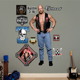 Stone Cold Steve Austin Wall Decal