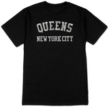 Queens T-shirts