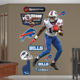 Sammy Watkins Wall Decal