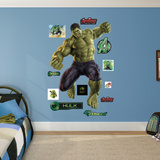 Hulk - Age of Ultron Wall Decal