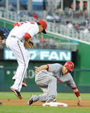 Cincinnati Reds v Washington Nationals Photo by Mitchell Layton