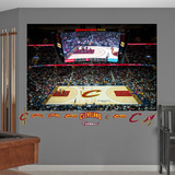 Cleveland Cavaliers Quicken Loans Arena Mural Wall Mural