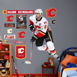 Mark Giordano Wall Decal