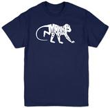 Monkey Business T-shirts