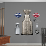 Stanley Cup Wall Decal
