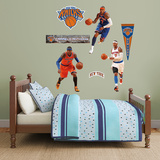 Carmelo Anthony Hero Pack Wall Decal