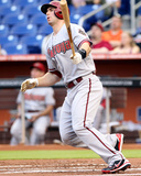 Arizona Diamondbacks v Miami Marlins Photo by Marc Serota