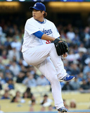 Arizona Diamondbacks v Los Angeles Dodgers Photo by Stephen Dunn