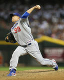Los Angeles Dodgers v Arizona Diamondbacks Photo by Christian Petersen