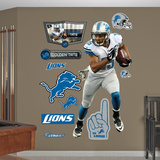 Golden Tate Wall Decal