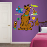 Scooby-Doo Wall Decal