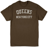 Queens Shirts