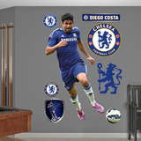 Diego Costa Wall Decal
