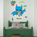 Batman - Kids Wall Decal