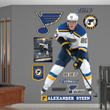 Alexander Steen Wall Decal