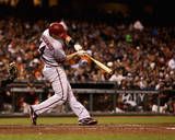 Arizona Diamondbacks v San Francisco Giants Photo by Ezra Shaw