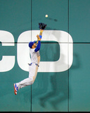 Los Angeles Dodgers v Washington Nationals Photo by Greg Fiume