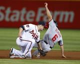 Washington Nationals v Atlanta Braves Photo by Mike Zarrilli