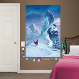 Snow Queen Elsas Castle Mural Wall Mural