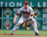 Arizona Diamondbacks v Pittsburgh Pirates Photo by Joe Sargent