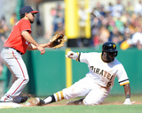 Washington Nationals v Pittsburgh Pirates Photo by Joe Sargent