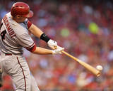 Arizona Diamondbacks v Cincinnati Reds Photo by Jamie Sabau