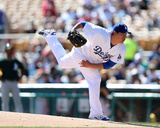 Oakland Athletics v Los Angeles Dodgers Photo by Christian Petersen