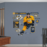 Filip Forsberg Wall Decal