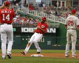 Philadelphia Phillies v Washington Nationals Photo by Jonathan Ernst