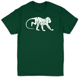 Monkey Business T-shirts