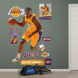 Julius Randle Wall Decal