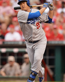 Los Angeles Dodgers v Cincinnati Reds Photo by Jamie Sabau