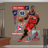 Paul Pierce Wall Decal