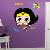 Wonder Woman - Kids Wall Decal