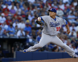 Los Angeles Dodgers v Atlanta Braves Photo by Mike Zarrilli