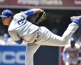 Los Angeles Dodgers v San Diego Padres Photo by Denis Poroy