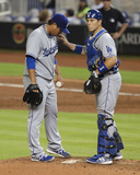 Los Angeles Dodgers v Miami Marlins Photo by Marc Serota