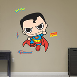 Superman - Kids Wall Decal