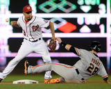 San Francisco Giants v Washington Nationals Photo by Patrick McDermott