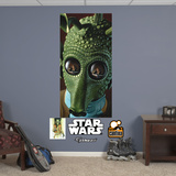 Star Wars Greedo RealBig Mural Wall Mural