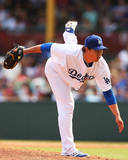 Los Angeles Dodgers v Arizona Diamondbacks Photo by Brendon Thorne