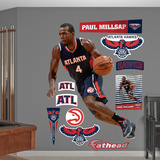 Paul Millsap Wall Decal