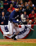 Milwaukee Brewers v Boston Red Sox Photo by Jared Wickerham
