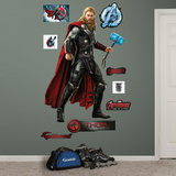 Thor - Age of Ultron Wall Decal