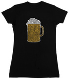 Womans: Beer Shirts