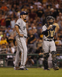 Milwaukee Brewers v Pittsburgh Pirates Photo by David Maxwell