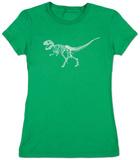 Womens: Bones T-shirts