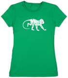 Womans: Monkey Business T-shirts