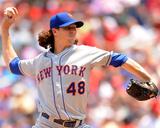 New York Mets v Washington Nationals Photo by Mitchell Layton