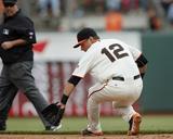 San Diego Padres v San Francisco Giants Photo by Brian Bahr